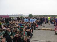 Українські учасниці на загальному зборі